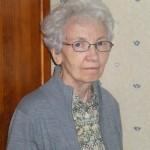 Mme LOGEAT - CVS 2016 - Représentants Résidents